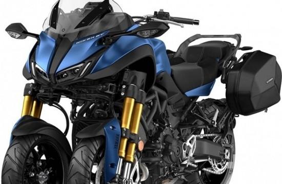 Yamaha 2019年鐵騎品牌情報!