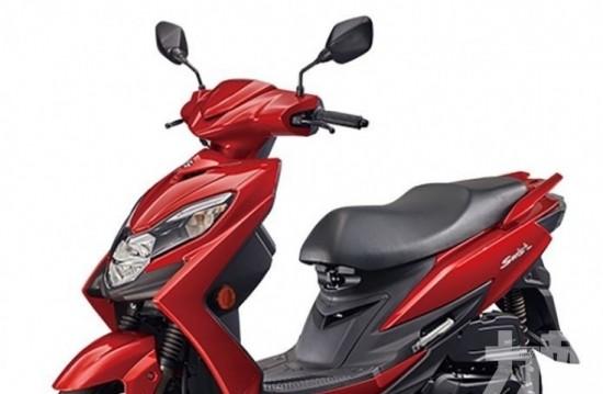 2019年鐵騎品牌情報!Suzuki/ Haojue Vespa/ Harley-Davidson