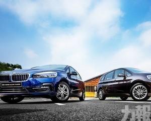 BMW 2系 LCI 加配超值
