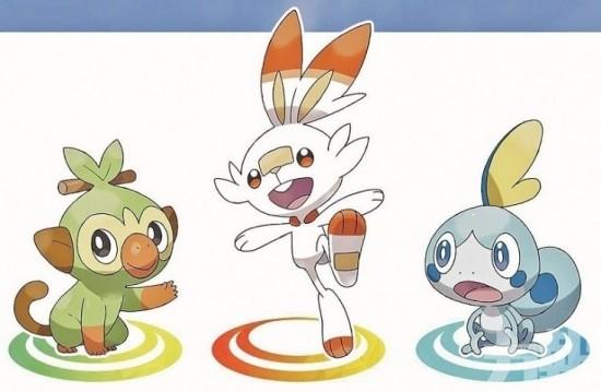 新《Pokémon》有伏味