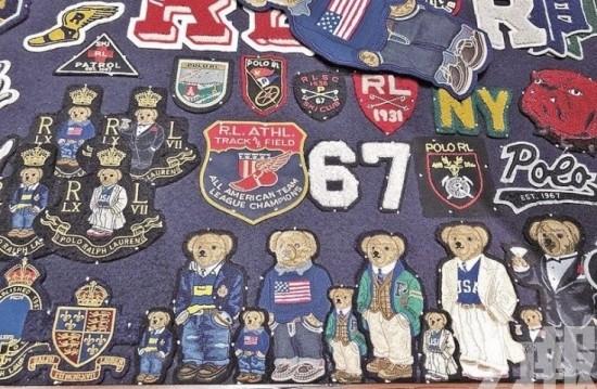 DI Y設計!!!騎馬人品牌熊仔衫