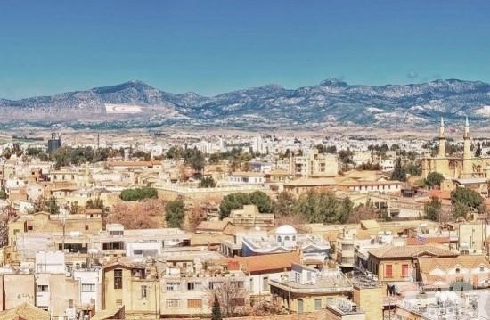 遨遊地中海古都 一城兩國尼科西亞