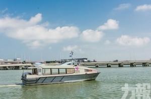 路環半日散策 遊船觀光新體驗