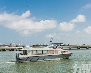 遊船觀光新體驗