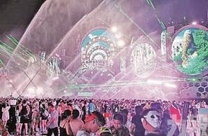 泰國潑水節!!!夜夜笙歌的另一面