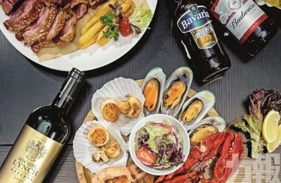 環球搵食Guide 東方明珠色香味美