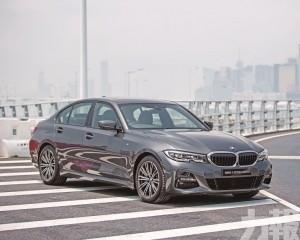 BMW 330iA M Sport 隨心操控