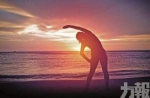跑者最佳跑前熱身運動