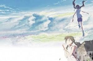 新海誠全新力作 《天氣之子》暑假登場