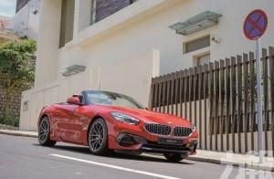 BMW Z4 開篷新貴