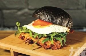 美味外帶!特色漢堡新食法