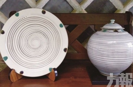認識福岡藝術!「小石原燒」陶器暨旅遊講座