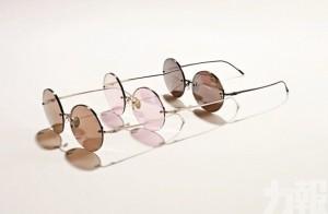 百年精品!賓利特別版眼鏡系列