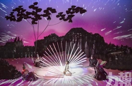 美高梅以嶄新形式傳承文化 推動本地藝術 走向國際舞台