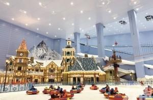 廣州最新話題樂園!玩盡超激滑雪 水上娛樂