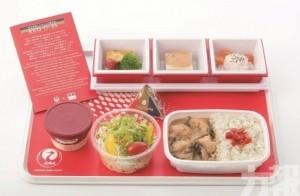 秋風起!日航國際航班新餐單