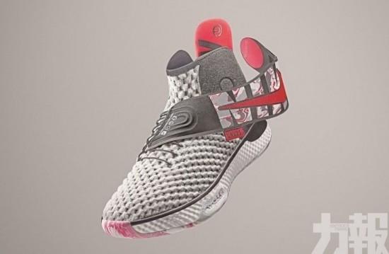 Nike升呢Flyease技術!Air Zoom UNVRS 11月上架