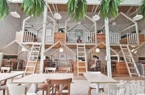 全曼谷最好玩狗Cafe