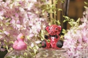 城中善事!康萊德酒店「粉紅活動」