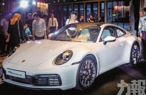 領先科技!全新Porsche 911發布