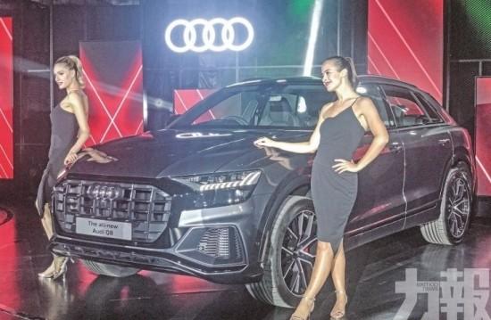 新車發布+試駕體驗!AudiSpektrum展最新力作