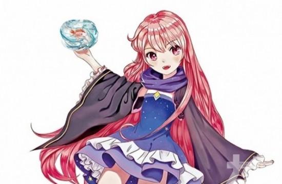 魔法少女菈菲(第二十一回下)