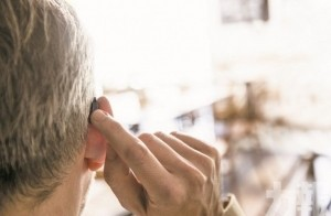 老年弱聽不輕視 家人支持最重要