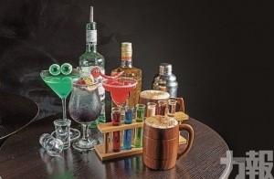 晚上Chill下 玩盡特色主題酒吧