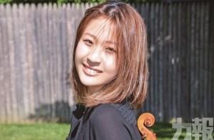 音樂天才 蘇飛雅