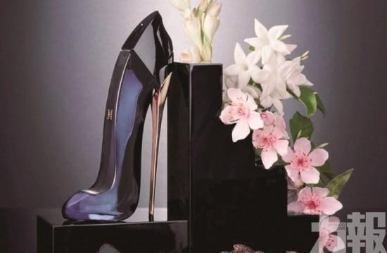珍藏版高踭鞋香水