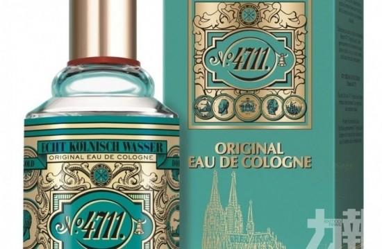 4711古典香氣再現