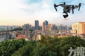 無人機使用量及違規情況遞增