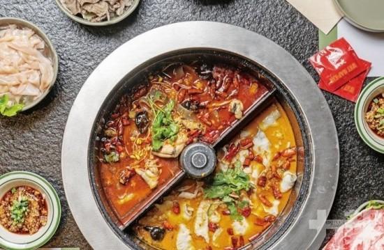 足料酸菜魚拼秘製湯底
