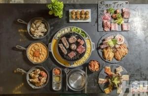日韓烤肉鬥一番