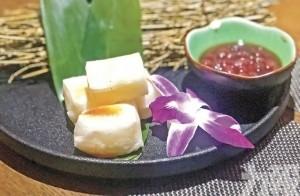 必歎日式賀年菜