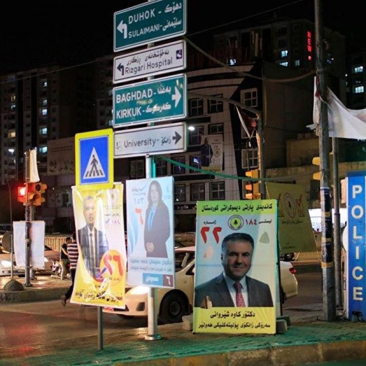 伊國會選舉候選人遭槍殺 IS認責