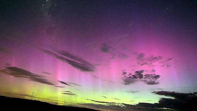 紐西蘭南島天文行