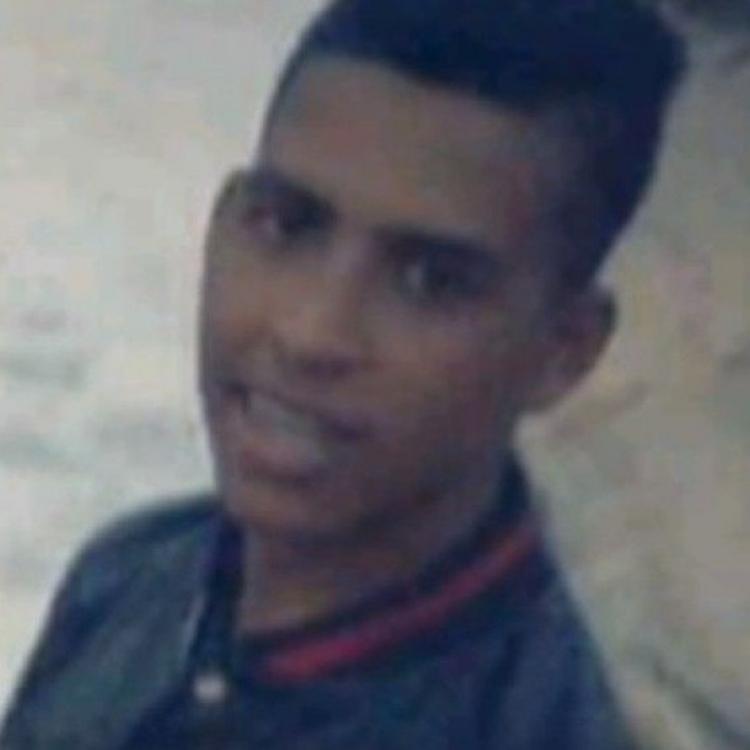 摩洛哥淫狼當街猥褻少女