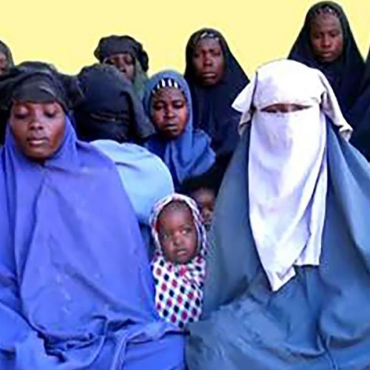 尼日利亞76名被擄女學生獲釋