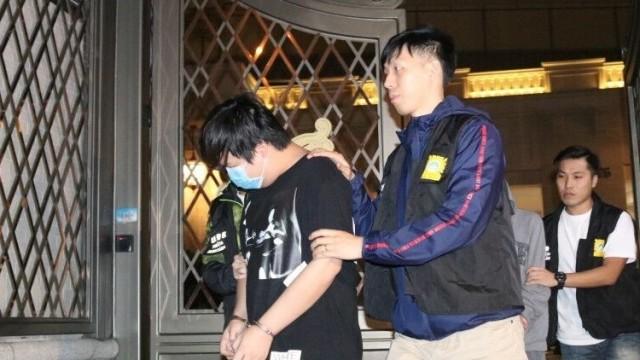 警破針對港珠澳大橋之偽基站拘三男