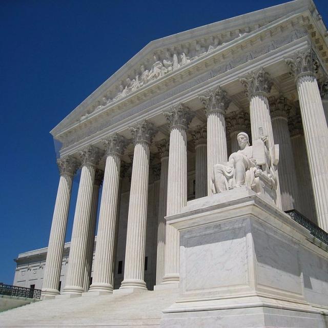 美高院准全面執行新入境禁令