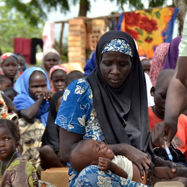 尼日利亞遭博科聖地襲擊 18死84傷