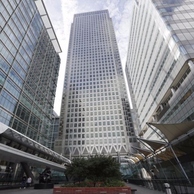 歐盟兩總部將從倫敦分落戶法荷