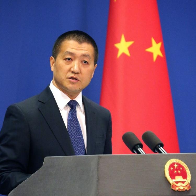 外交部:中方不接受