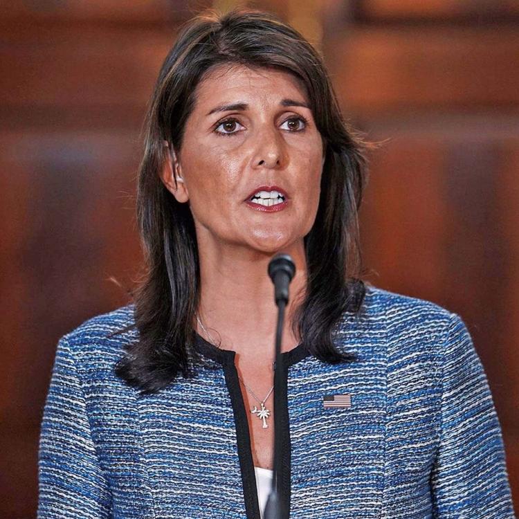 美退出聯合國人權理事會