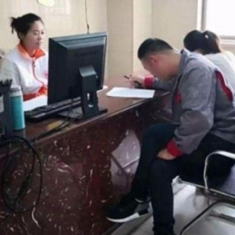 江蘇婚姻登記處推「離婚考卷」