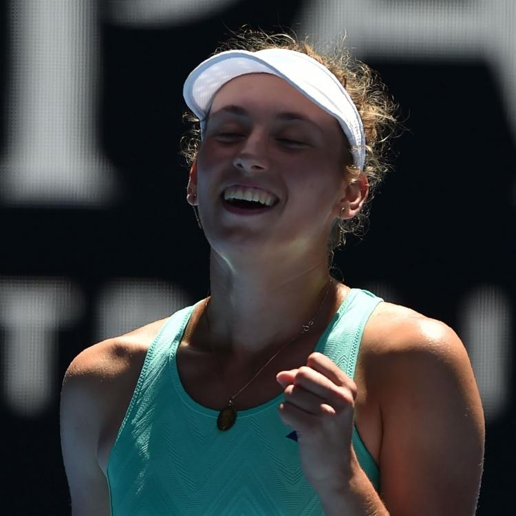 梅頓絲首闖澳網四強