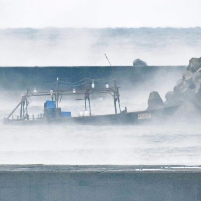 揭朝鮮漁民悲歌