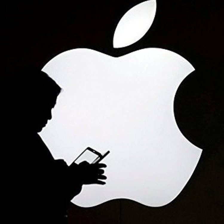 蘋果公司申請玻璃手機專利