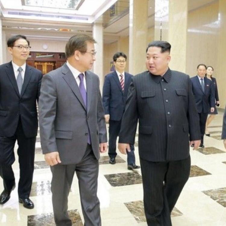 韓聯社:首腦會晤達協議